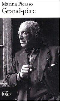 Grand-père - Marina Picasso - Livre