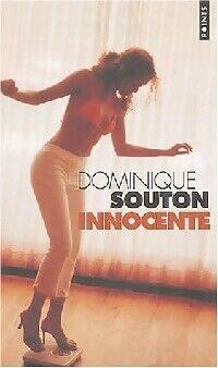 Innocente - Dominique Souton - Livre