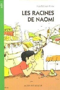 Les racines de Naomi - Ryan Pam Munoz - Livre