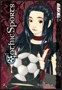 Gothic sports Tome II - Anike Hage - Livre
