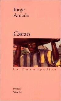 Cacao - Jorge Amado - Livre