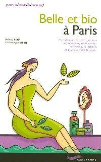 Belle et bio à Paris - Emmanuelle Binet - Livre