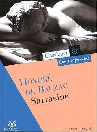 Sarrasine - Honoré De Balzac - Livre