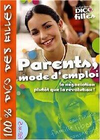 Parents, mode d'emploi - Sophie Maraval-Hutin - Livre