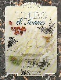 Norman Thés et tisanes - Gwen Norman - Livre