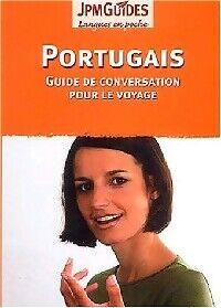 Portugais. Guide de conversation pour le voyage - Collectif - Livre