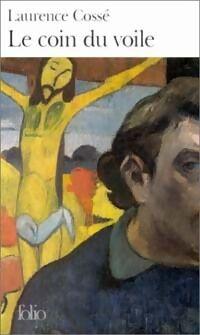 Le coin du voile - Laurence Cossé - Livre