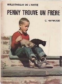 Penny trouve un frère - Carolyn Haywood - Livre