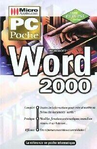 Word 2000 - Mechthild Kaüfer - Livre