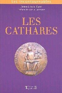 Les cathares - Jean-Louis Gasc - Livre