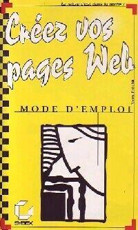 Créez vos pages web - Yves Fréchil - Livre