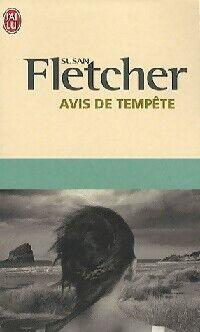 Avis de tempête - Susan Fletcher - Livre