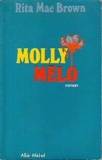 Molly-melo - Rita Mae Brown - Livre