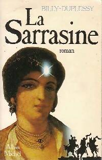 La Sarrasine - Billy-Duplessis - Livre