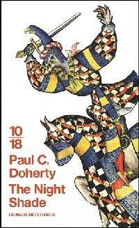 Le porteur de mort - Paul C. Doherty - Livre