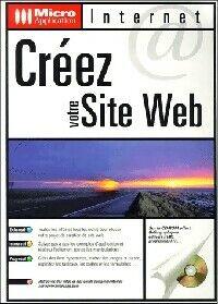 Créez votre site web - Peter Müller - Livre