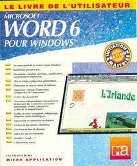 Word 6 pour Windows - Mechthild Kaüfer - Livre