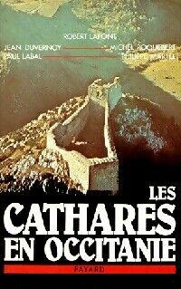 Les cathares en Occitanie - Collectif - Livre