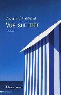 Vue sur mer - Annie Lemoine - Livre