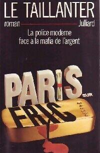 Paris-sur-Fric - Roger Le Taillanter - Livre