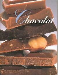 Chocolat - XXX - Livre