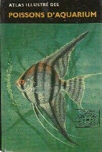 Poissons d'aquarium - Z. Vogel - Livre