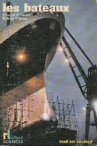 Les bateaux   - Edward V. O'Brien - Livre