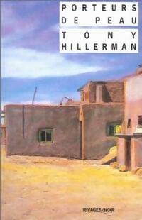 Porteurs-de-peau - Tony Hillerman - Livre