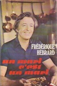 Un mari c'est un mari - Louis Hébrard - Livre