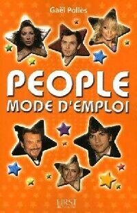 People, mode d'emploi - Gilles Pollès - Livre