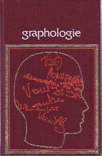 Graphologie - Raymonde Demaziere - Livre