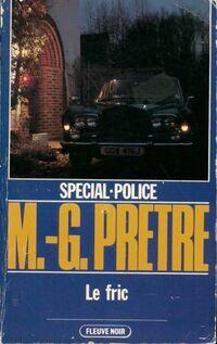 Le fric - Marcel-G Prêtre - Livre
