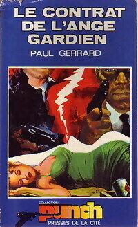 Le contrat de l'ange gardien - Paul Gerrard - Livre