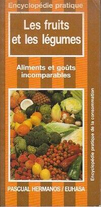 Les fruits et les légumes - XXX - Livre