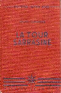 La tour sarrasine - Ralph Hammond - Livre
