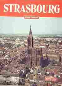 Strasbourg - XXX - Livre