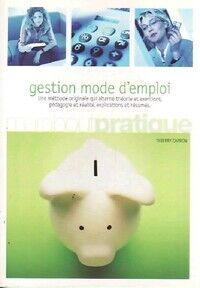 Gestion mode d'emploi - Thierry Capron - Livre