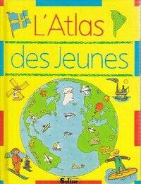 L'atlas des jeunes - Collectif - Livre
