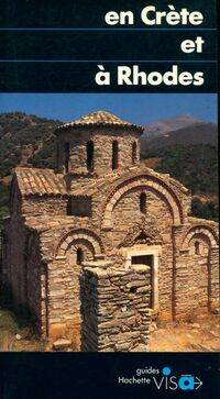 En Crète et à Rhodes - Véronique Domenech - Livre