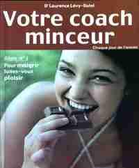 Votre coach minceur - Laurence Lévy-Dutel - Livre