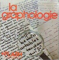 La graphologie - Anne-Marie Cobbaert - Livre