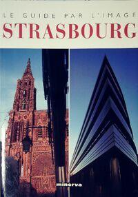 Strasbourg - Marie-Christine Périllon - Livre