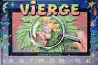 Vierge - Jacky Goupil - Livre