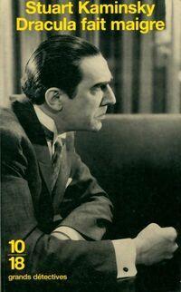 Dracula fait maigre - Stuart M. Kaminsky - Livre