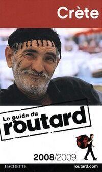 Crète 2008-2009 - Collectif - Livre