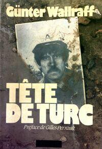 Tête de Turc - Wallraff Gunter - Livre