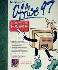 Microsoft Office 97 : Comment faire - Joe Kraynak - Livre