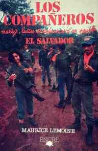 Los Compañeros - Maurice Lemoine - Livre