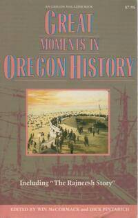 Oregon Great moments in Oregon history - Collectif - Livre