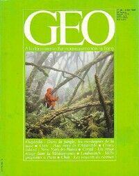 Géo n°29 : Ouganda / Crète / Coney Island / ... - Collectif - Livre